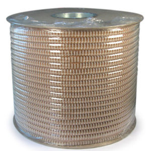 Bobinas de alambre Doble-0